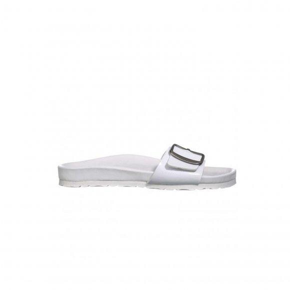 Amust - Charol sandal fra Amust