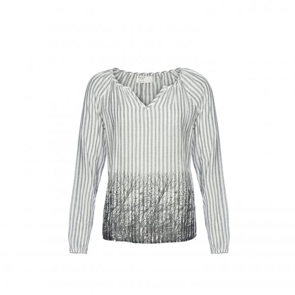Pulz Jeans - Sienna bluse fra Pulz
