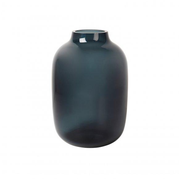Broste Copenhagen - Vase gefion glas fra Broste Copenhagen