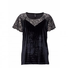 Free quent - Alove bluse fra Freequent