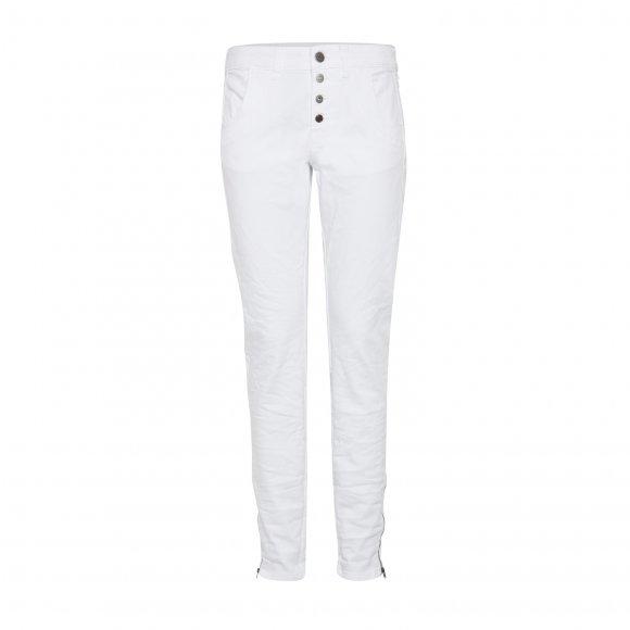 Pulz Jeans - Melina loose jeans fra Pulz