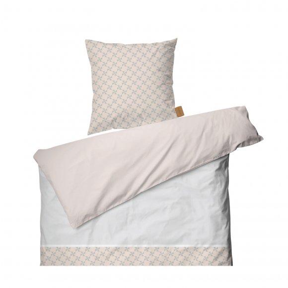 Juna Design - Windmill sengetøj str 140x200 cm fra Juna