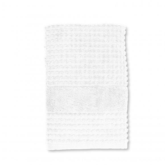 Juna Design - Check håndklæde str 50x100 cm fra Juna