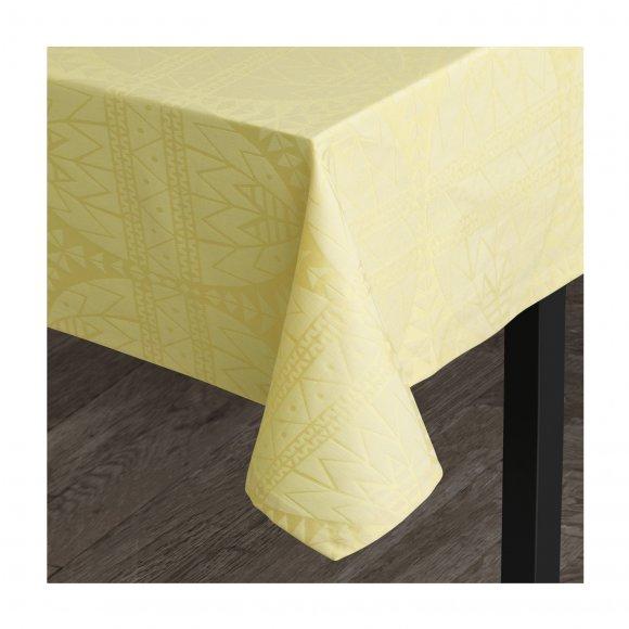 Juna Design - Easter damask dug str 150x220 cm fra Juna
