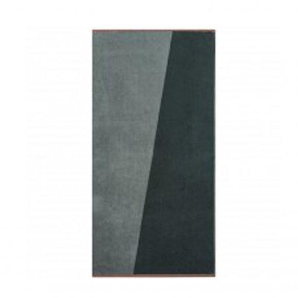 Mette Ditmer - Shades håndklæde str 50x95 cm fra Mette Ditmer