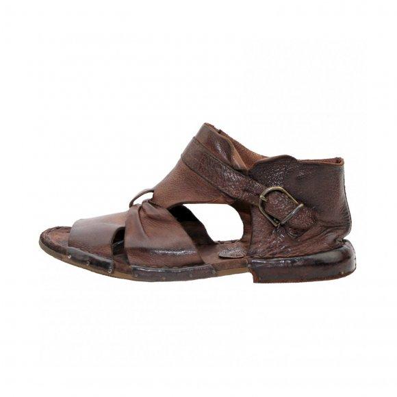 Bubetti - Lux 538 Gladiator sandal fra Bubetti