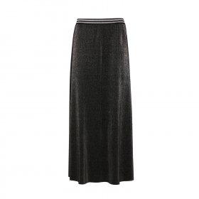 Pulz Jeans - Elenor nederdel fra Pulz