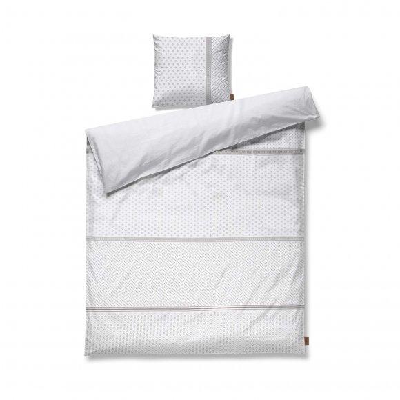 Juna Design - Travel sengesæt str 200x200 cm fra Juna