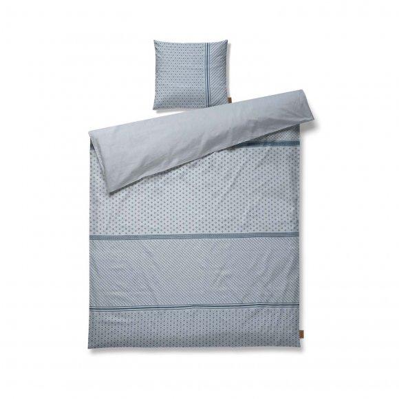 Juna Design - Travel sengesæt str 140x220 cm fra Juna