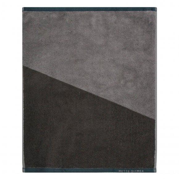 Mette Ditmer - Shades håndklæde str 38x55 cm fra Mette Ditmer