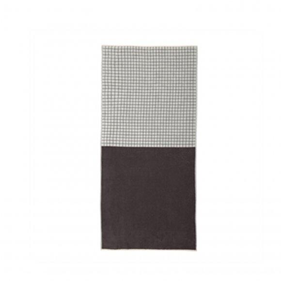 Mette Ditmer - One håndklæde str 38x58 cm fra Mette Ditmer