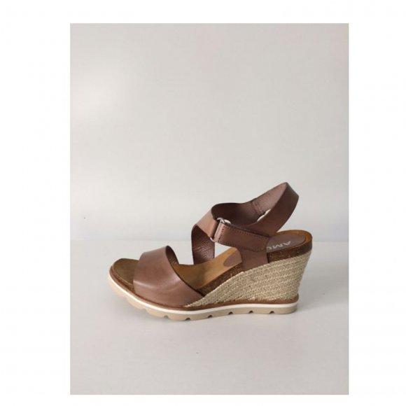 Amust - Fiona sandal fra Amust