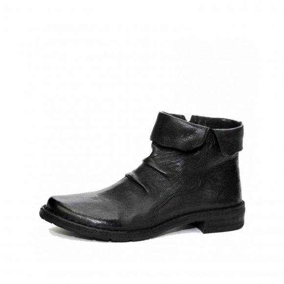 Bubetti - Lux kort støvle fra Bubetti