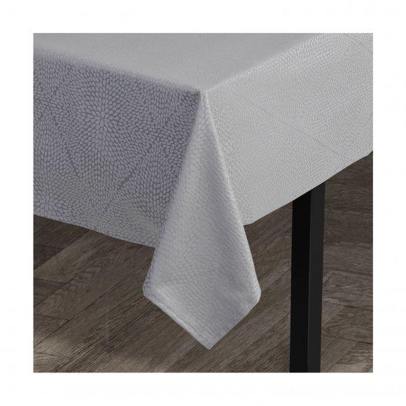 Juna Design - Rhombus damask dug str 140x220 cm fra Juna