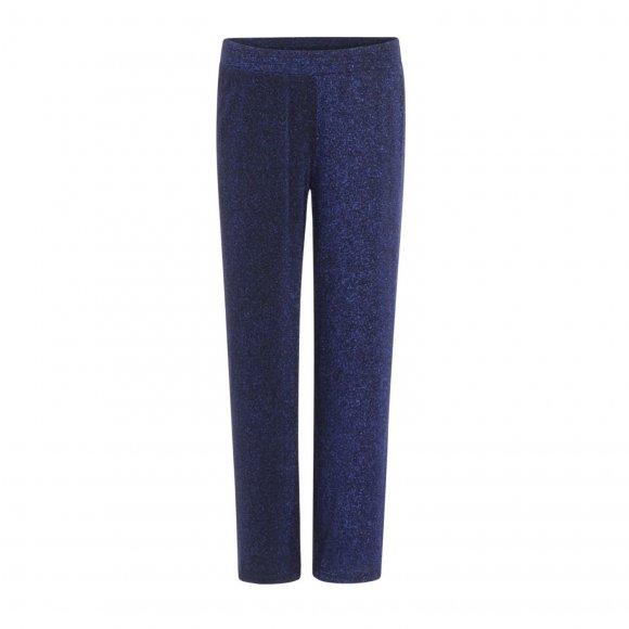 Coster Copenhagen - Pants in lurex fra Coster Copenhagen