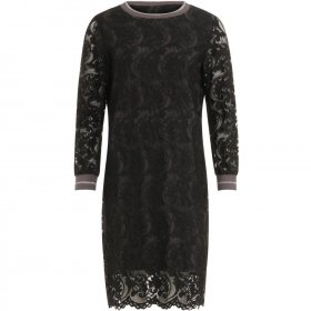 Coster Copenhagen - Lace dress fra Coster Copenhagen