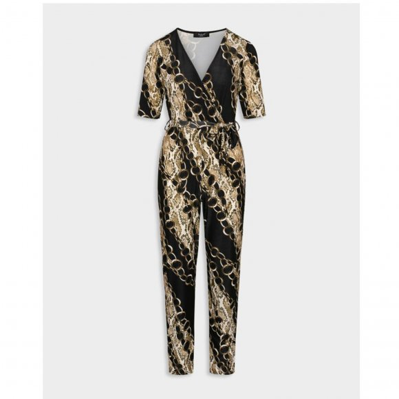 Sisters Point - Coral jumpsuit fra Sisters Point