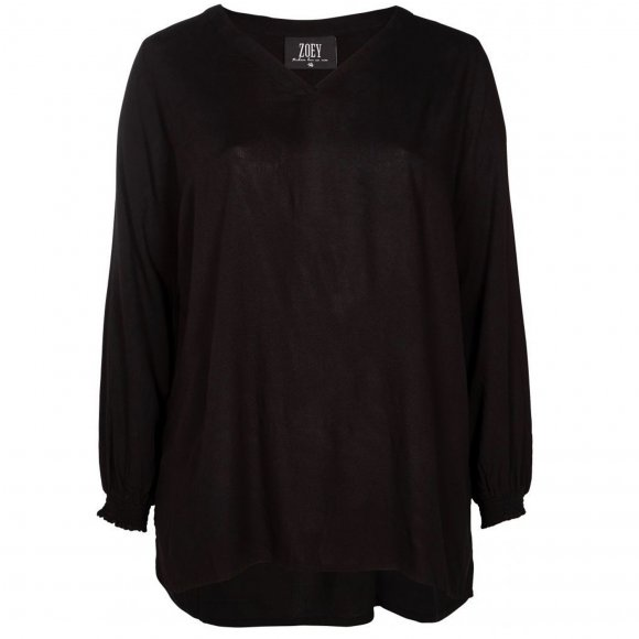 Zoey - Anneline bluse fra Zoey