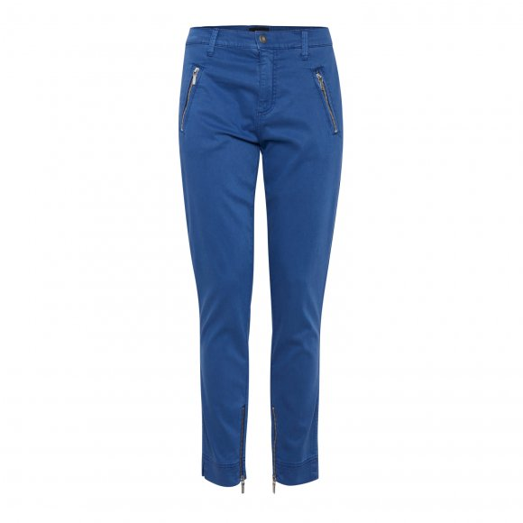 Pulz Jeans - Carol ankle pant fra Pulz