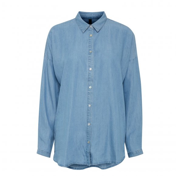 Pulz Jeans - Tiffanny skjorte fra Pulz