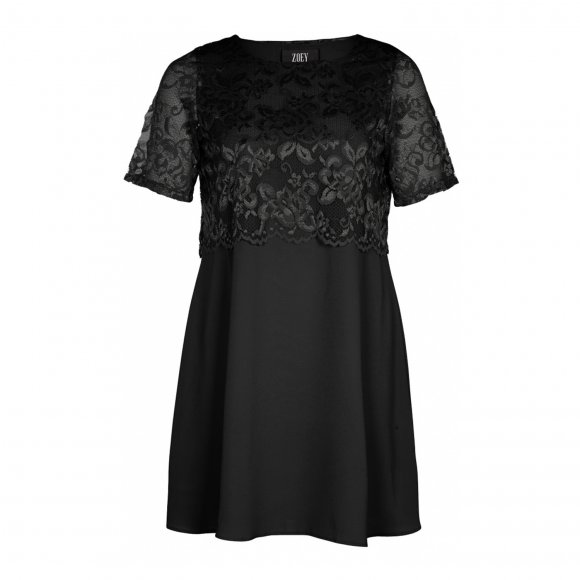 Zoey - Annelise dress fra Zoey