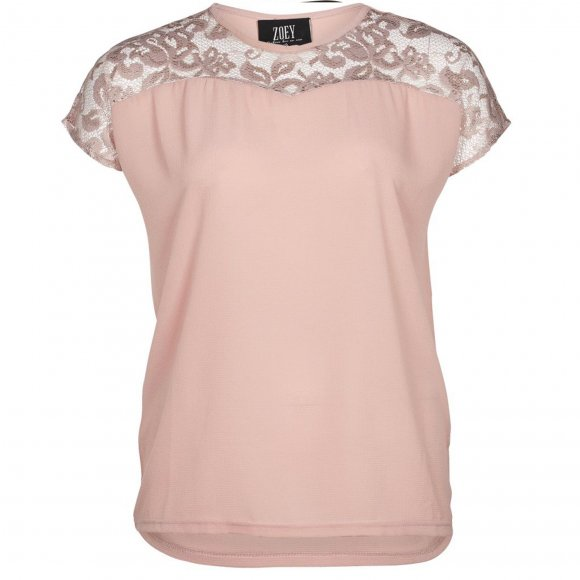 Zoey - Annelise top fra Zoey