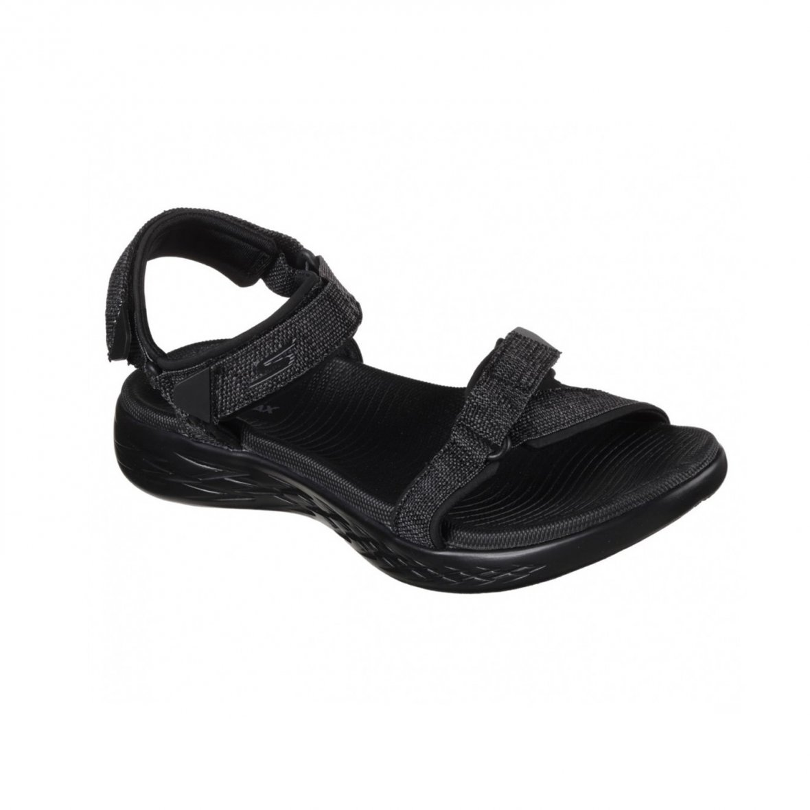 Radiant on the go 600 sandal fra Skechers