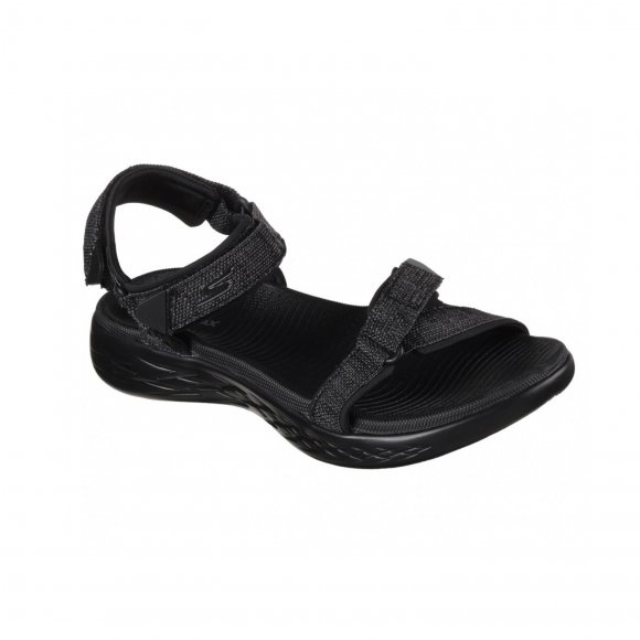 skechers - Radiant on the go 600 sandal fra Skechers