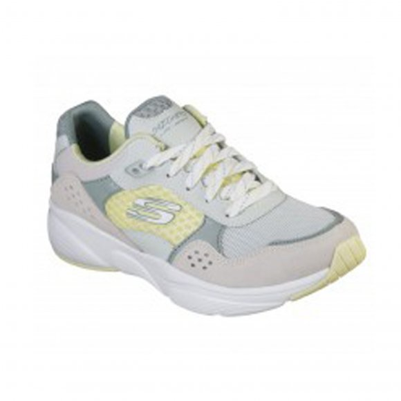 skechers - Womens Meridian Charted sneakers fra Skechers