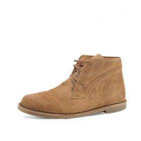 Bubetti - Velour 547 støvle fra Bubetti