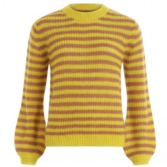 Coster Copenhagen - Sweater in mohair fra Coster Copenhagen
