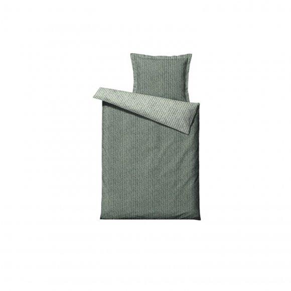 Södahl - Braided sengetøj str 140x200 cm fra Sødahl