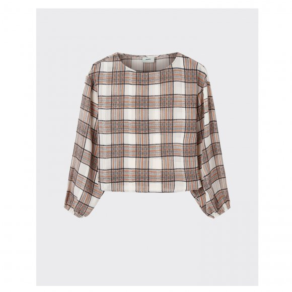 Moves - Julea long sleeved blouse fra Moves
