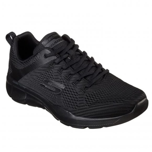 skechers - Mens flex advantage sko fra Skechers