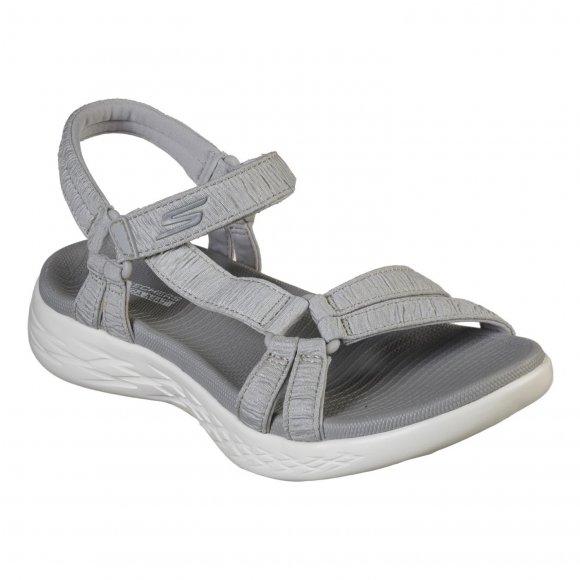 skechers - Womens On-the-Go 600 sandal fra Skechers