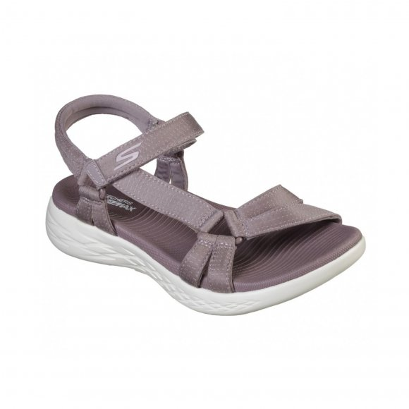skechers - Womens On-the-Go 600 sandal fra Skechers