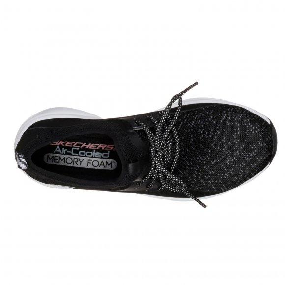 skechers - Womens Meridian sneakers fra Skechers