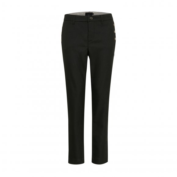 Pulz Jeans - Cathie ankel pants fra Pulz