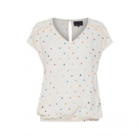 Pulz Jeans - Aida shirt  fra Pulz