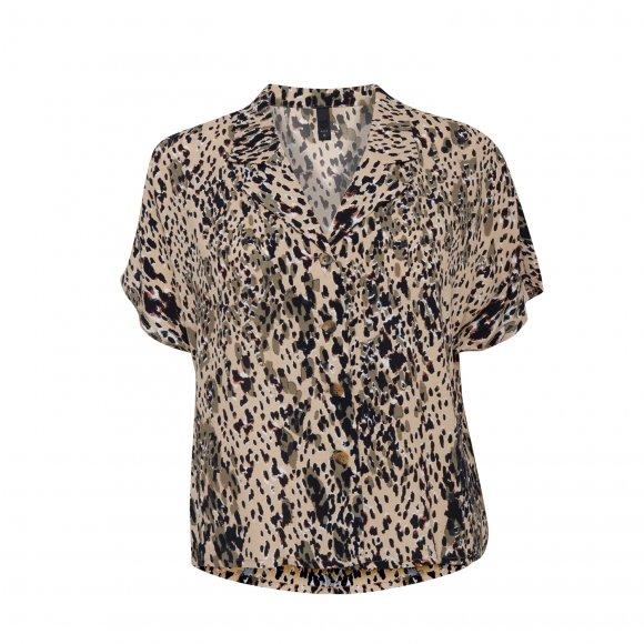 Pulz Jeans - Corinna skjorte fra Pulz
