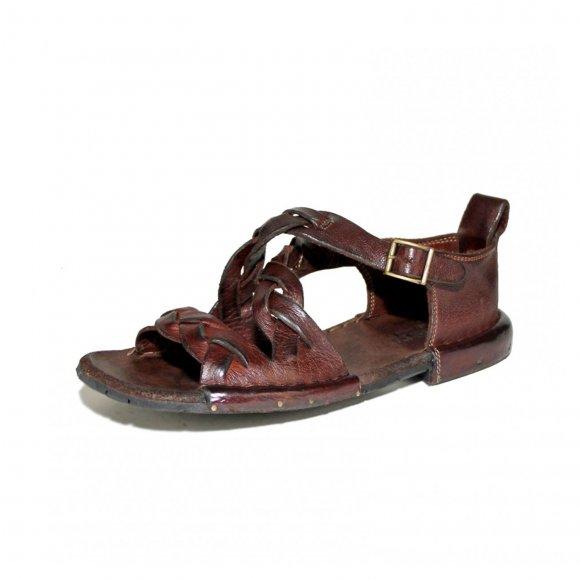 Bubetti - Rem sandal 3446 fra Bubetti