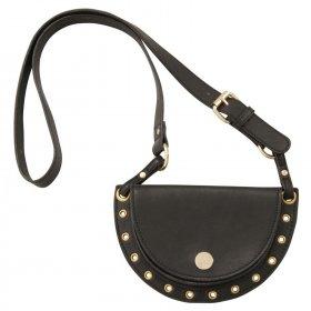 Coster Copenhagen - Leather bag for waist fra Coster Copenhagen
