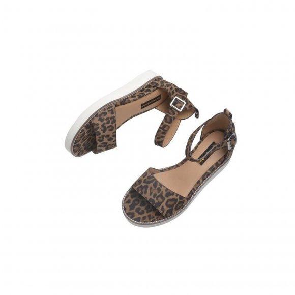 copenhagen shoes - Lucy sandal fra Copenhagen shoes