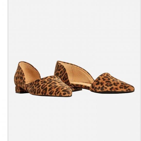 Bukela - Aico leo sko fra Bukela