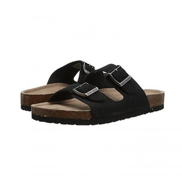 skechers - Relaxed fit Granola sandal fra Skechers