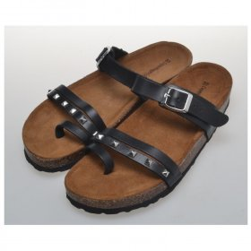 copenhagen shoes - Peggy leather sandal fra Copenhagen Shoes