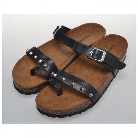 copenhagen shoes - Peggy leather sandal fra Copenhagen Shoes