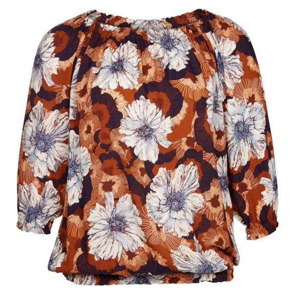 Zoey - Ann-marie bluse fra Zoey