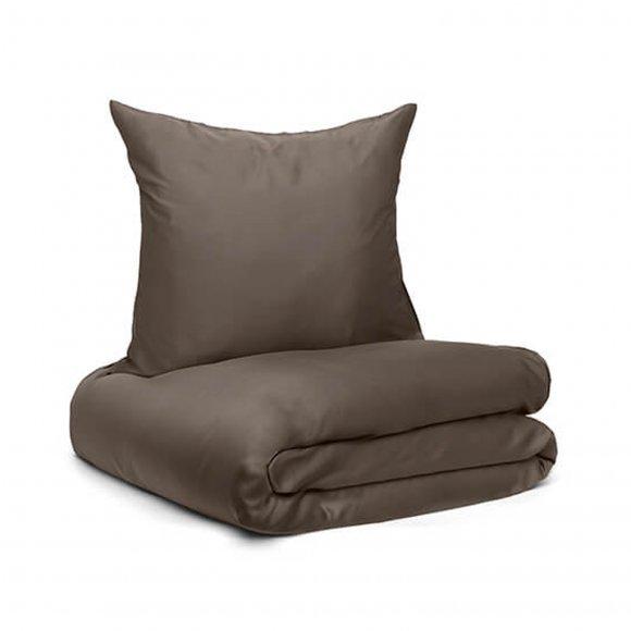 wonder living - Bambus sengetøj str 140x200 cm fra Wonder Living