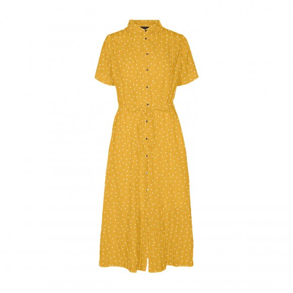 Free quent - Doxie dress fra Freequent